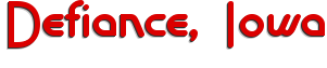 Defiance business directory logo